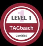 TAGteach Primary Badge