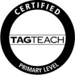 TAGteach Primary Badge