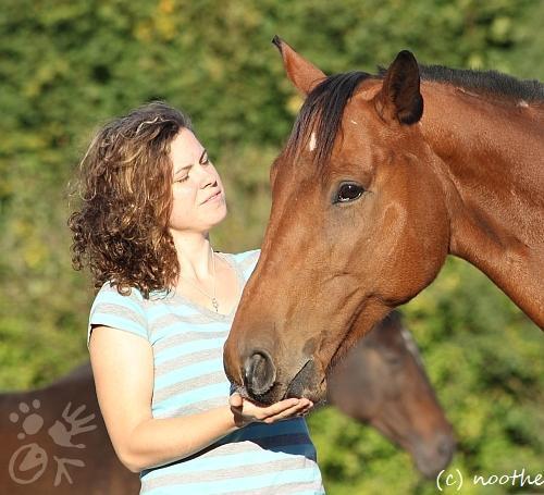 Tine & Chance (Foto: Gabriele Schulz)